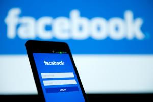 Facebook-app-mobile