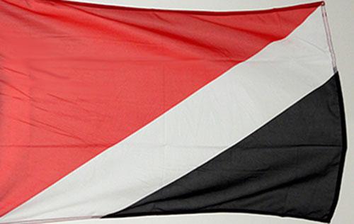 Sealand flag