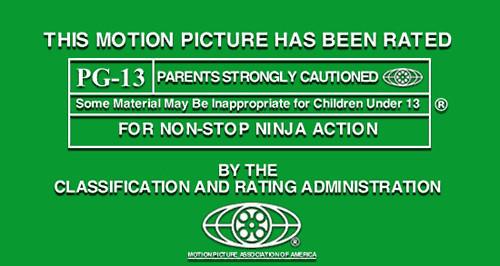 Non-stop ninja action