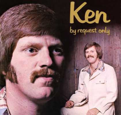 Ken, By Request Only