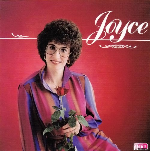 Joyce album cover