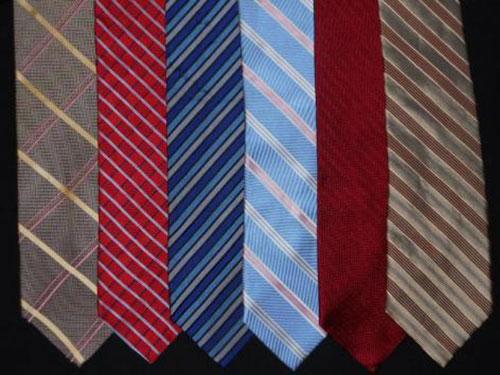 Ugly ties