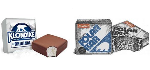 Klondike Bar vs. Polar B'ar