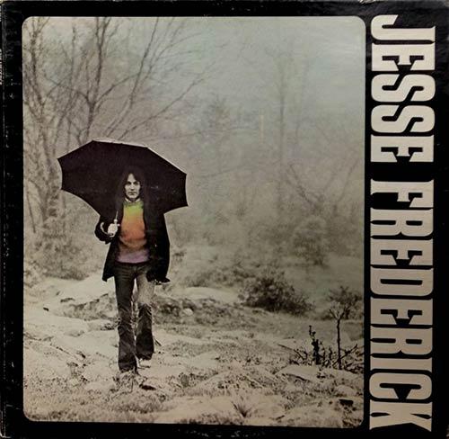 Jesse Frederick