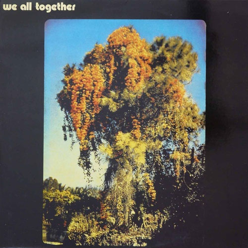 We All Together album