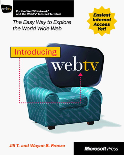 Introducing WebTV