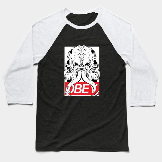 Obey cthulhu shirt