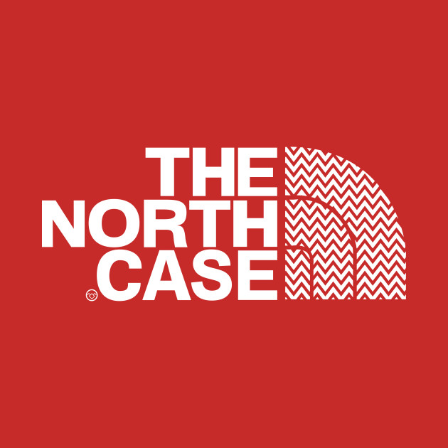 The North Case T-Shirt thumbnail