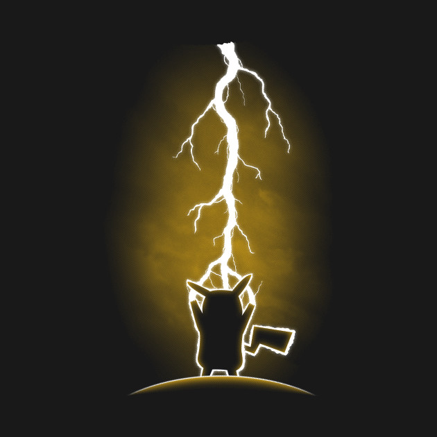 High Voltage T-Shirt thumbnail