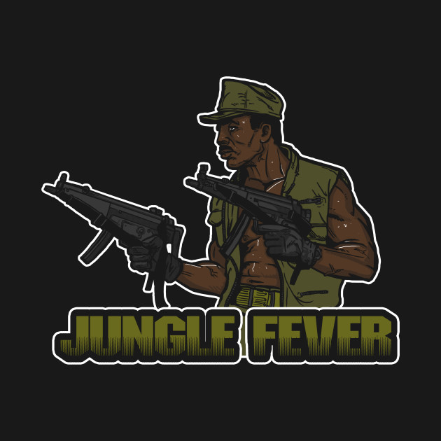 Jungle Fever T-Shirt thumbnail