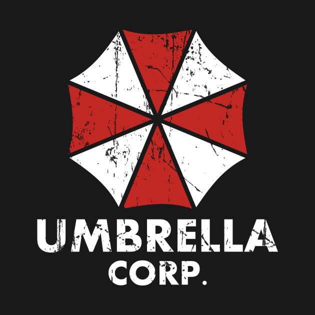 Umbrella Corp T-Shirt thumbnail