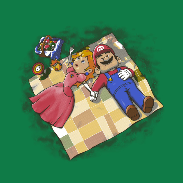 1up T-Shirt thumbnail