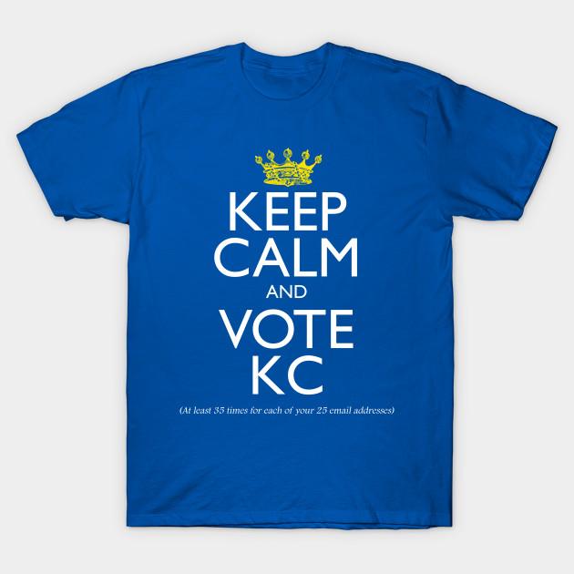 Kc royals world series shirts