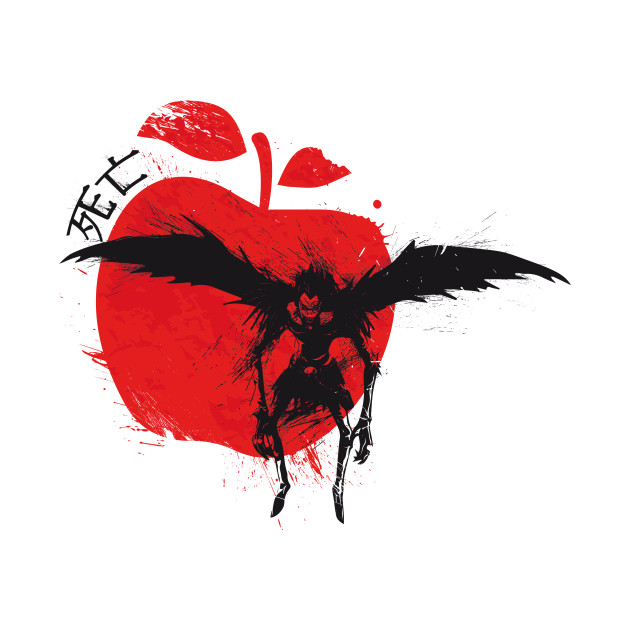 Apple Of Death T-Shirt thumbnail