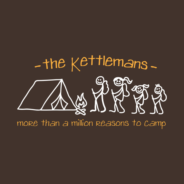 The Kettlemans T-Shirt thumbnail