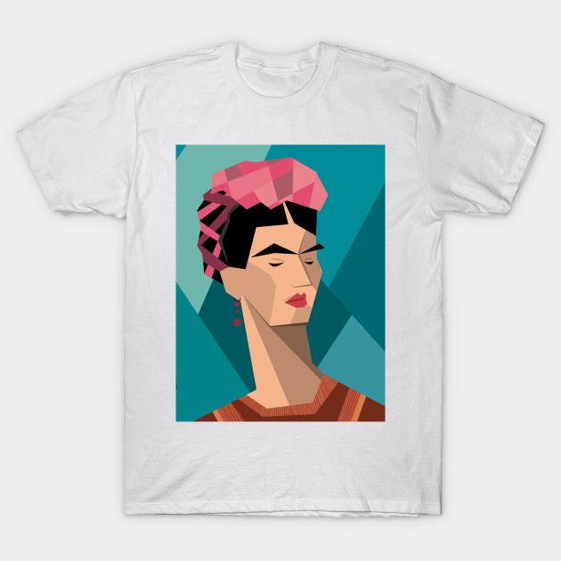 Buy tshirt frida kahlo tees and get free shipping on