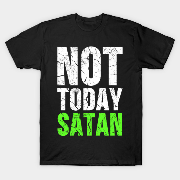 Shop Satanic TShirts online  Spreadshirt