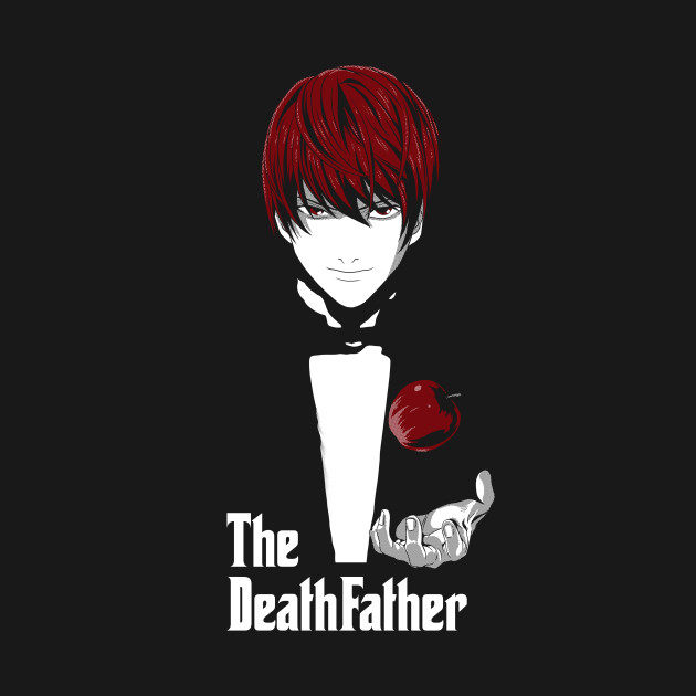 The Death Father T-Shirt thumbnail