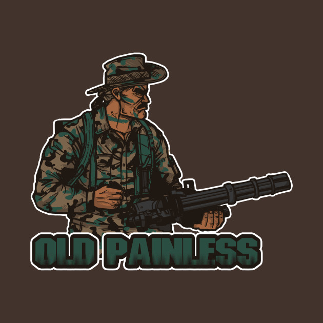 Old Painless T-Shirt thumbnail