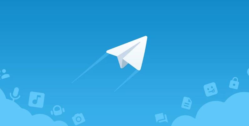 Телеграм 2018