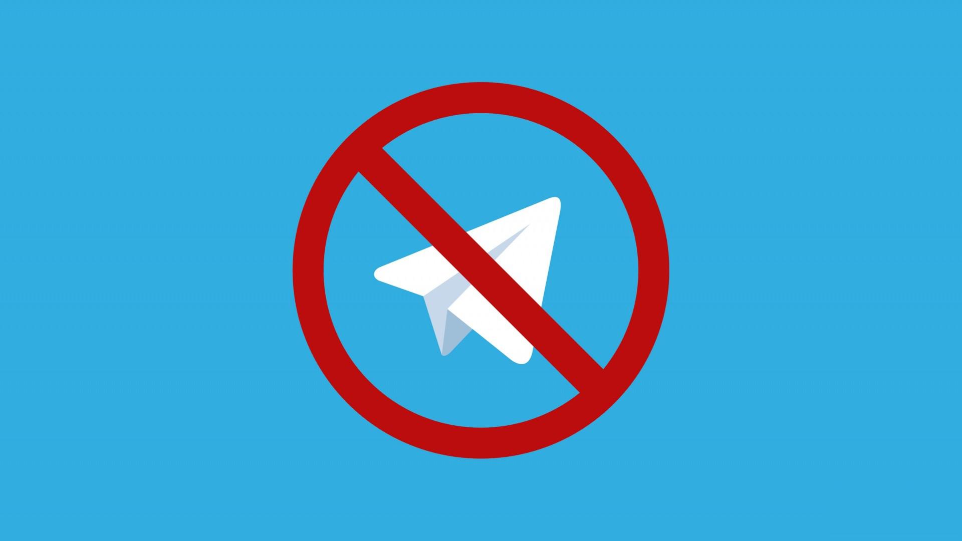 Прошло 2 недели блокировки Telegram