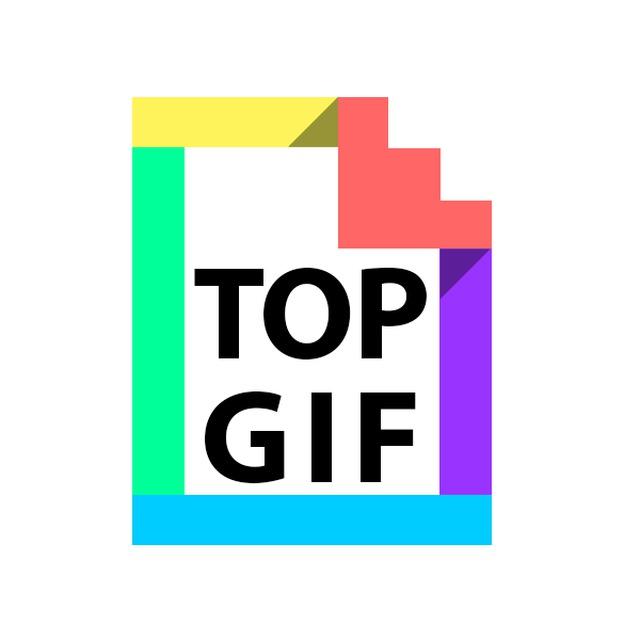 Телеграм канал «Top gif's»
