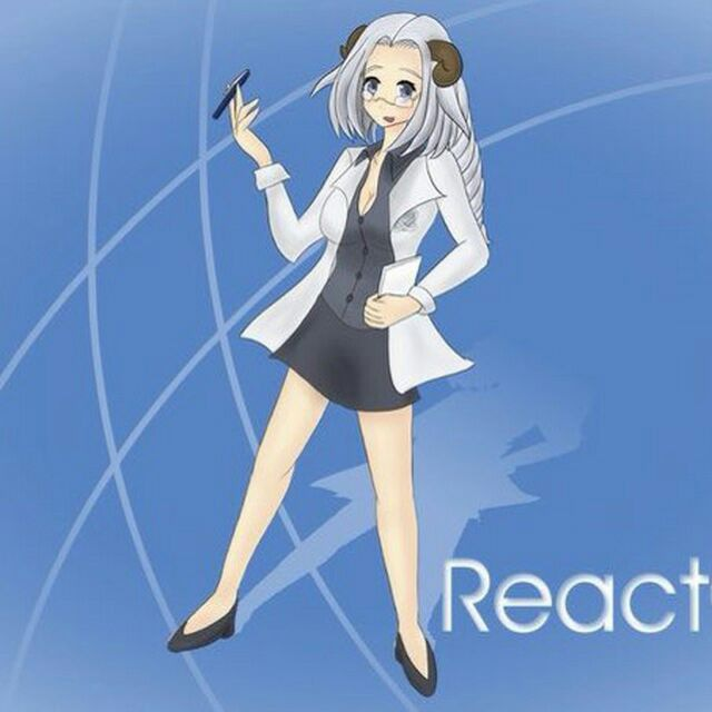 Телеграм чат «Свидетели ReactOS»