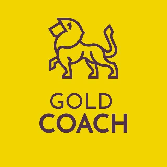 Телеграм канал «Goldcoach»