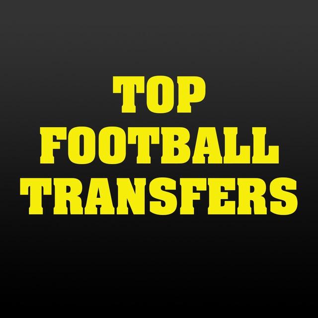 Телеграм канал «Top Football Transfers»