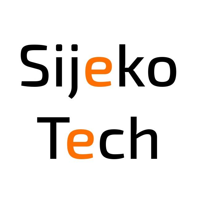 Телеграм канал «Sijeko Tech Public»