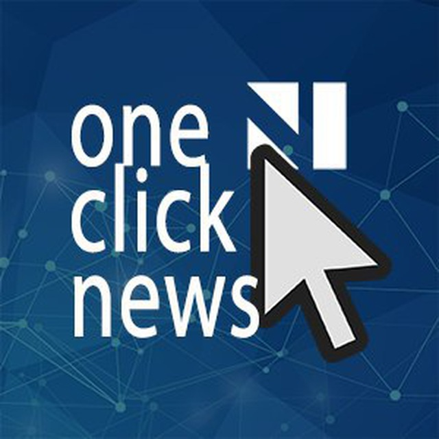 Телеграм бот «OneClickNewsBot»