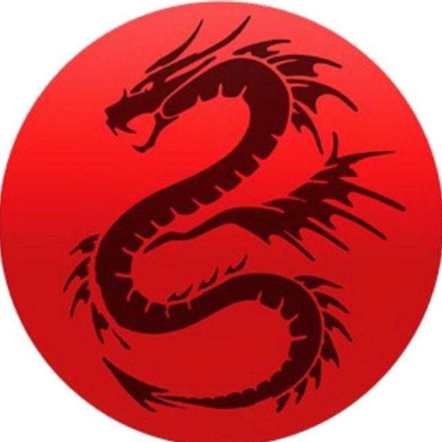 Телеграм бот «Дракон»
