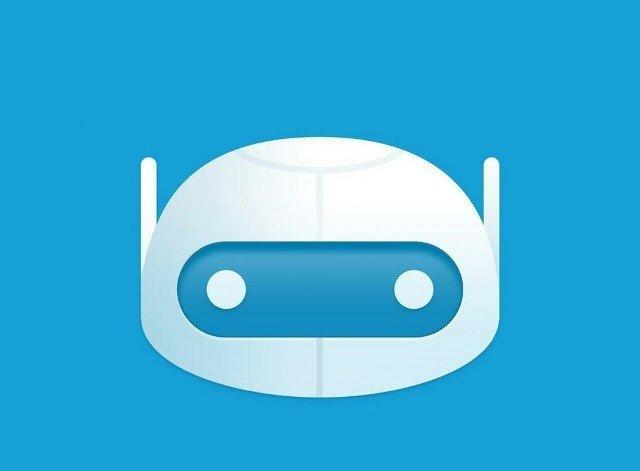 Телеграм бот «Реклама ботов (UEB)»