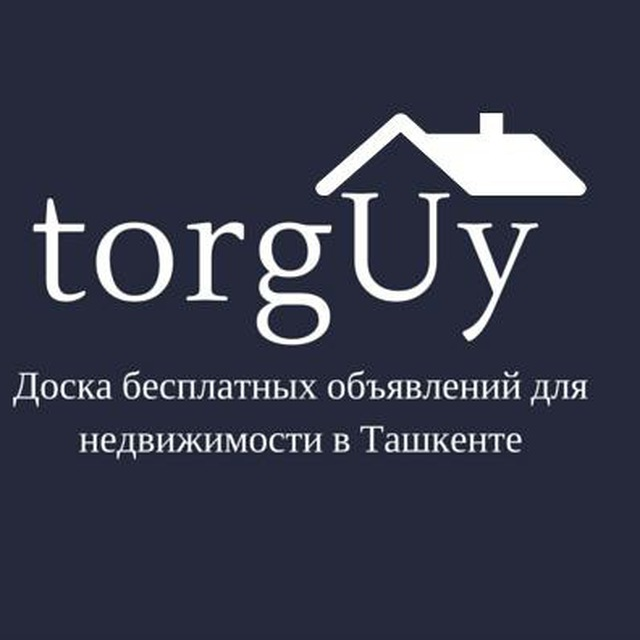 Телеграм бот «torgUy»