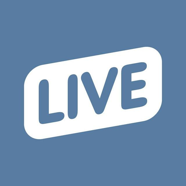 Телеграм бот «LIVE»