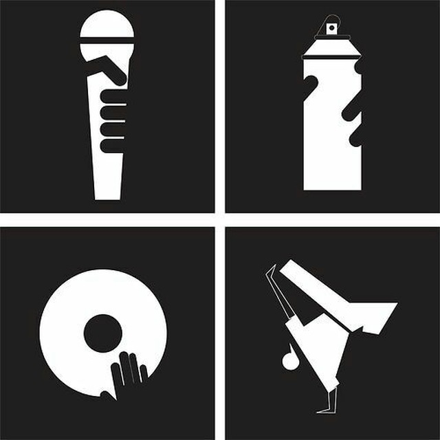Телеграм канал «Пощечина хип-хоп культуре»