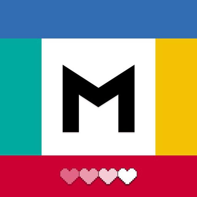 Телеграм канал «Multiplayer»