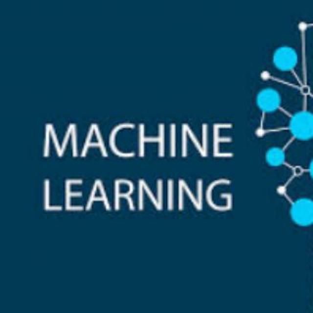 Телеграм канал «Machinelearning»