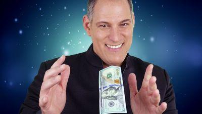 רועי זלצמן - סדנת קסמים לעסקים