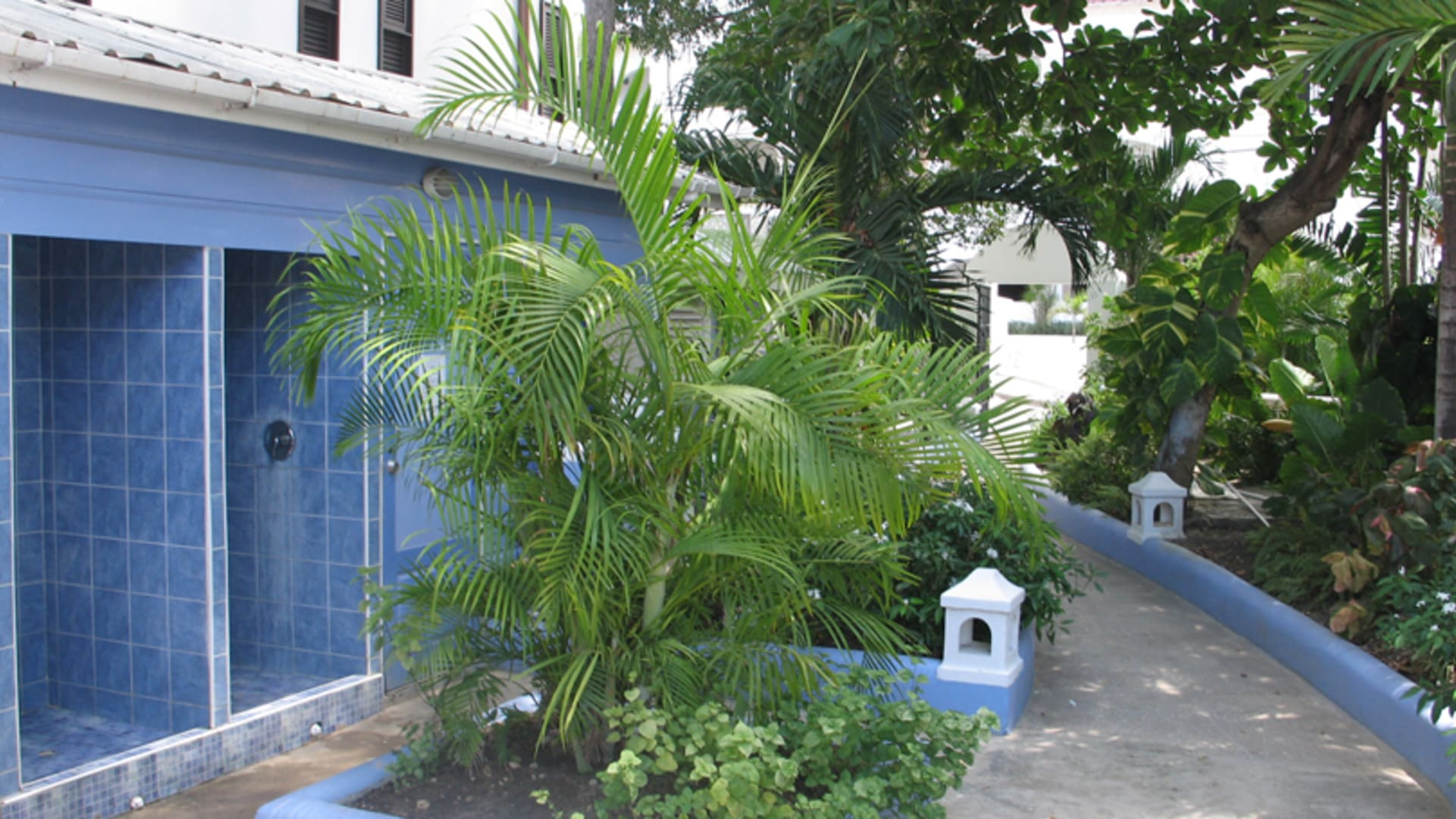 Tropical Escape Hotel amp Blue Monkey Barbados Luxury Homes Real Estate For Sale