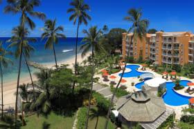 Idyllic Barbados Beachfront Resort