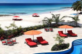 Ocean Two - Beachfront property