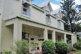 House at Strathclyde Barbados