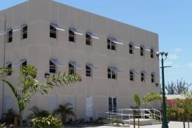 Balmoral Hall 2