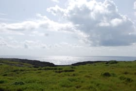 Stunning Seaviews