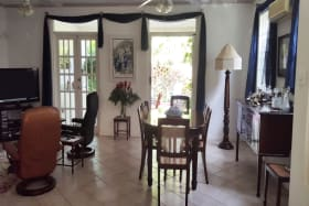 Elegant Freshly Decorated Interiors