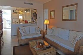 Freshly refurbished quality furniture