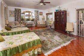 Guest En Suite on Ground Floor