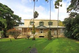 Prior Park House
