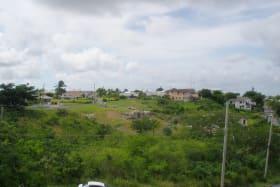 surrounding neighbourhood